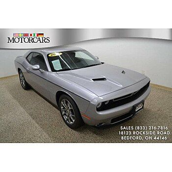 2017 Dodge Challenger for sale 101152915