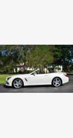 2013 Mercedes-Benz SL550 for sale 101152918