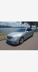 2008 Mercedes-Benz S550 for sale 101152921