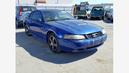 2004 Ford Mustang Coupe for sale 101152984