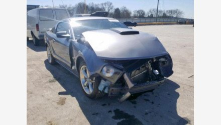 2007 Ford Mustang GT Coupe for sale 101153010