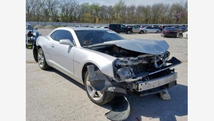 2010 Chevrolet Camaro LT Coupe for sale 101153057