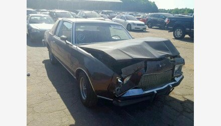 1979 Buick Regal for sale 101153063