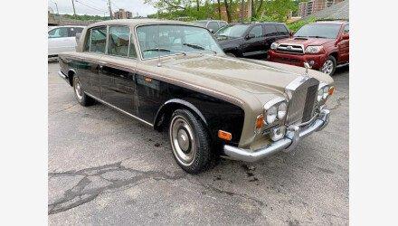 1972 Rolls-Royce Silver Shadow for sale 101153066
