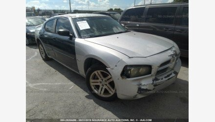 2010 Dodge Charger for sale 101153126