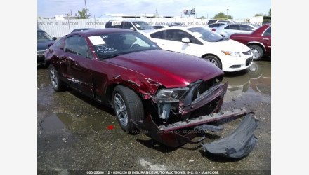 2014 Ford Mustang Coupe for sale 101153170