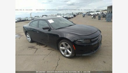2015 Dodge Charger SE for sale 101153175