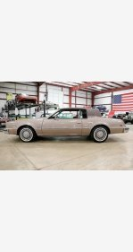 1984 Oldsmobile Toronado Brougham for sale 101153267