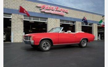 1971 Chevrolet Malibu for sale 101153275