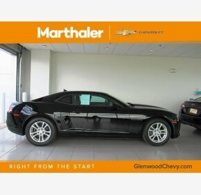 2015 Chevrolet Camaro LS Coupe for sale 101153286