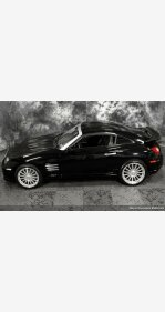 2005 Chrysler Crossfire SRT-6 Coupe for sale 101153287