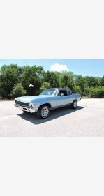 1972 Chevrolet Nova for sale 101153290
