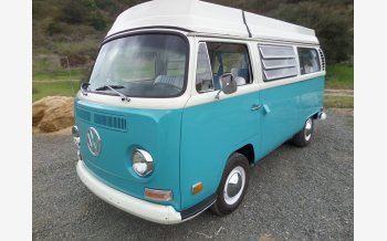 1970 Volkswagen Vans for sale 101153292