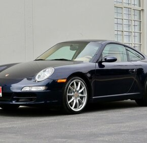 2008 Porsche 911 Coupe for sale 101153293