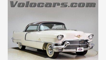 1956 Cadillac De Ville for sale 101153305
