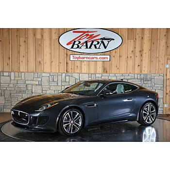 2016 Jaguar F-TYPE S Coupe AWD for sale 101153321
