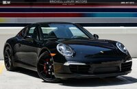 2012 Porsche 911 Carrera S Coupe for sale 101153324