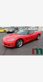 2007 Chevrolet Corvette Convertible for sale 101153337