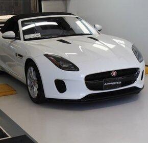 2018 Jaguar F-TYPE for sale 101153352