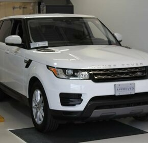 2017 Land Rover Range Rover for sale 101153354
