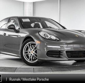 2016 Porsche Panamera for sale 101153358