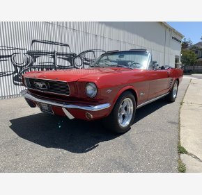 1966 Ford Mustang for sale 101153362