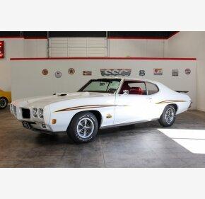 1970 Pontiac GTO for sale 101153363
