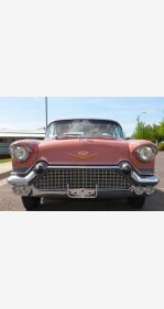 1957 Cadillac De Ville for sale 101153367