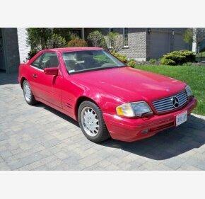 1998 Mercedes-Benz SL500 for sale 101153371