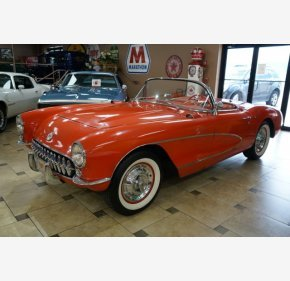 1957 Chevrolet Corvette for sale 101153378