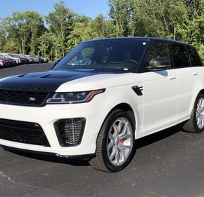 2019 Land Rover Range Rover Sport for sale 101153395