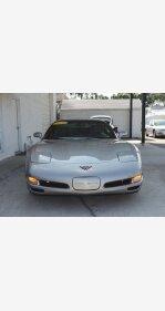 2002 Chevrolet Corvette Coupe for sale 101153396