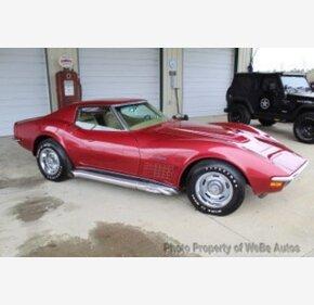 1970 Chevrolet Corvette for sale 101153404