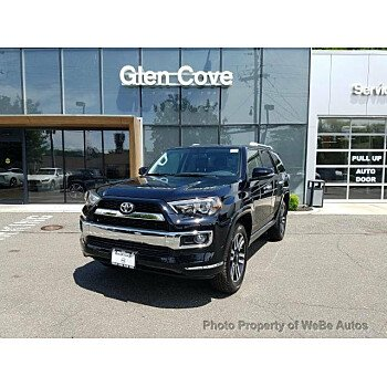 2018 Toyota 4Runner for sale 101153410