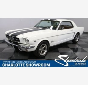 1965 Ford Mustang for sale 101153416