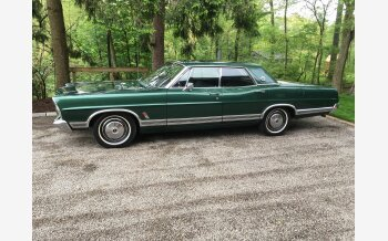 1967 Ford LTD Sedan for sale 101153429