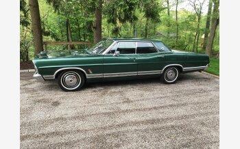 1967 Ford LTD Sedan for sale 101153429