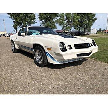 1979 Chevrolet Camaro for sale 101153431