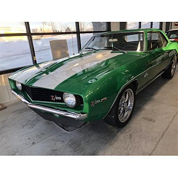 1969 Chevrolet Camaro Z28 for sale 101153432