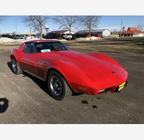 1976 Chevrolet Corvette for sale 101153436