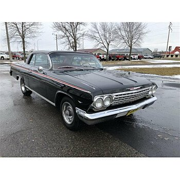 1962 Chevrolet Impala for sale 101153438