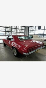 1969 Pontiac Firebird for sale 101153439