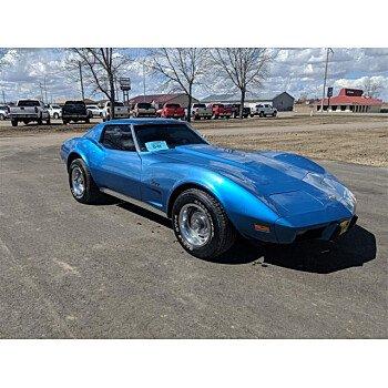 1975 Chevrolet Corvette for sale 101153440