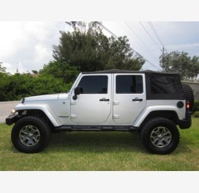 2012 Jeep Wrangler 4WD Unlimited Sahara for sale 101153447