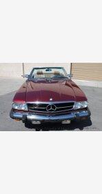 1985 Mercedes-Benz 380SL for sale 101153452