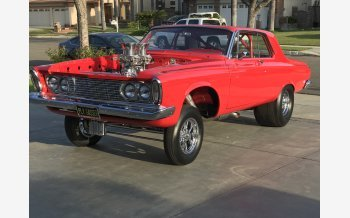 1963 Plymouth Belvedere for sale 101153460