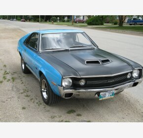 1970 AMC AMX for sale 101153461