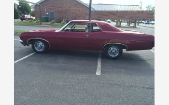 1970 Chevrolet Impala Coupe for sale 101153479