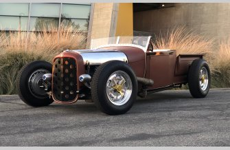 1929 Ford Model A for sale 101153491