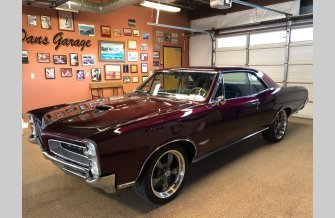 1966 Pontiac GTO for sale 101153492